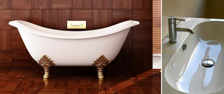Berühmt Badewannenbeschichtung Stauffer | Für München und Region CH81